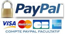 Paypal-facultatif